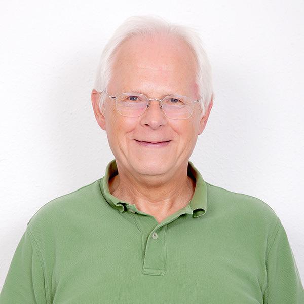 Dr. Michael Dietzel
