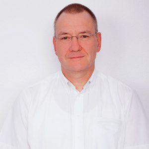 PD Dr. med. Rainer Röttgen