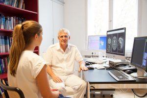 Nuklearmedizin Radiologie Berlin