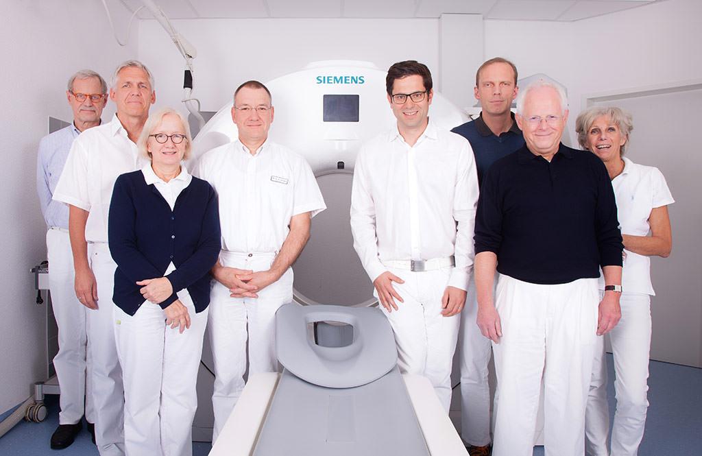 Ärzteteam Radiologie Kurfürstendamm 37 in Berlin Charlottenburg