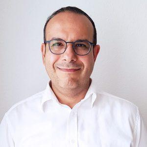 Dr. med. Hassan Heinrich